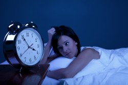 insomnia effects